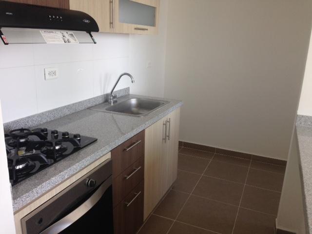 Apartamento en Barranquilla 1038