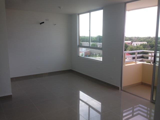 Apartamento en Barranquilla 1038, foto 1