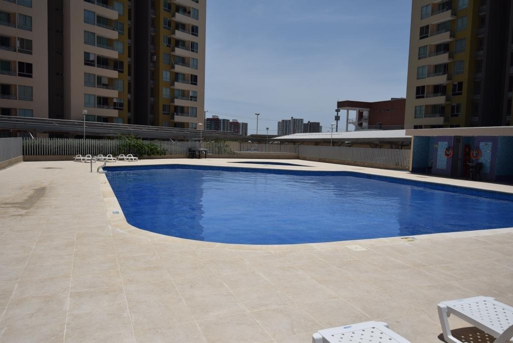 Apartamento en Barranquilla 1038, foto 9