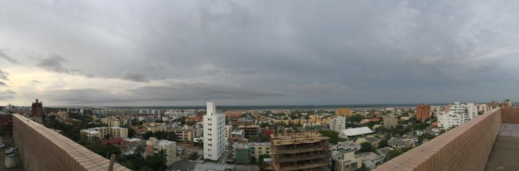 Apartamento en Barranquilla 1041, foto 8