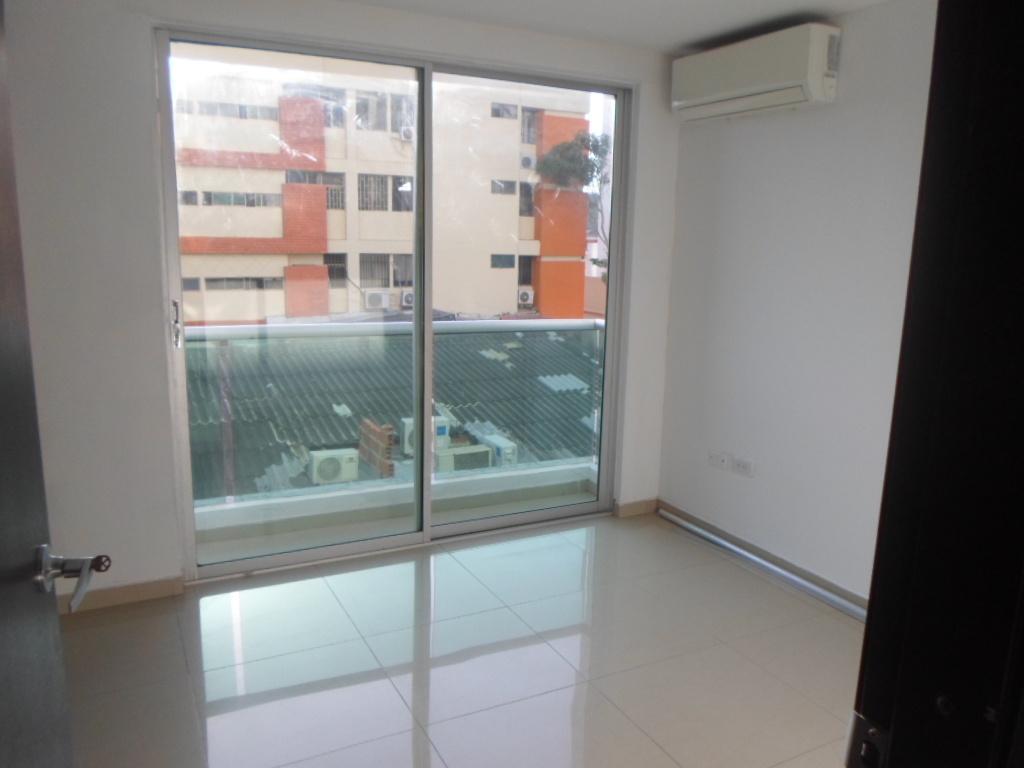 Apartamento en Barranquilla 1045, foto 1