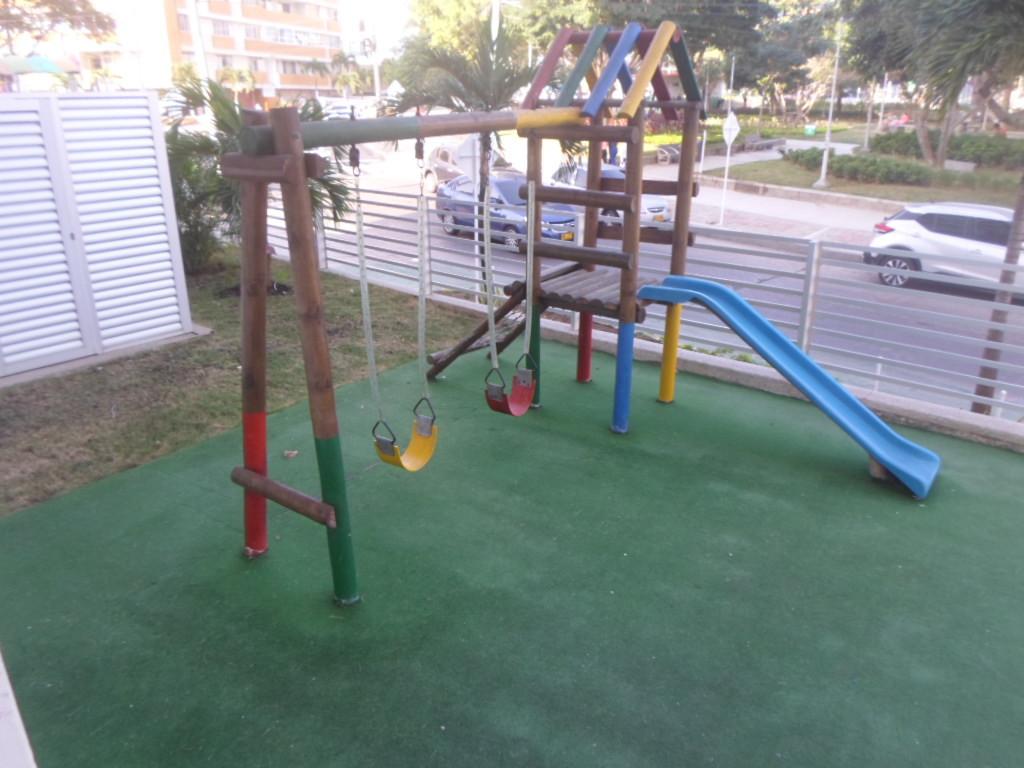 Apartamento en Barranquilla 1045, foto 24