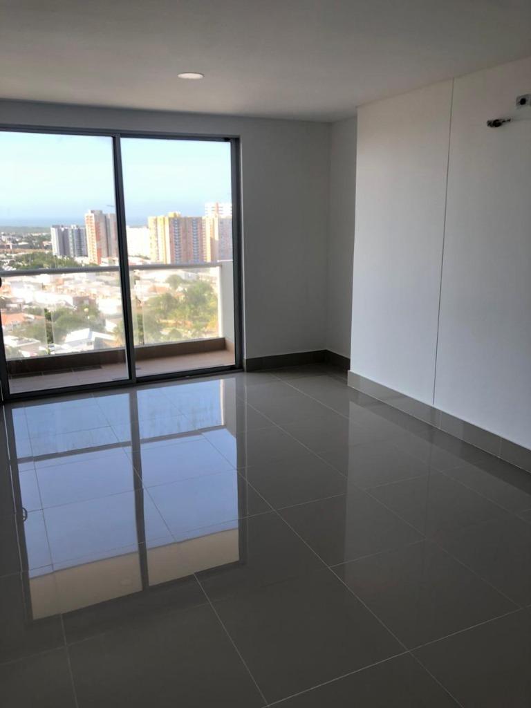 Apartamento en Barranquilla 1046, foto 0
