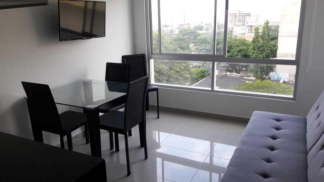 Apartamento en Barranquilla 1084, foto 1