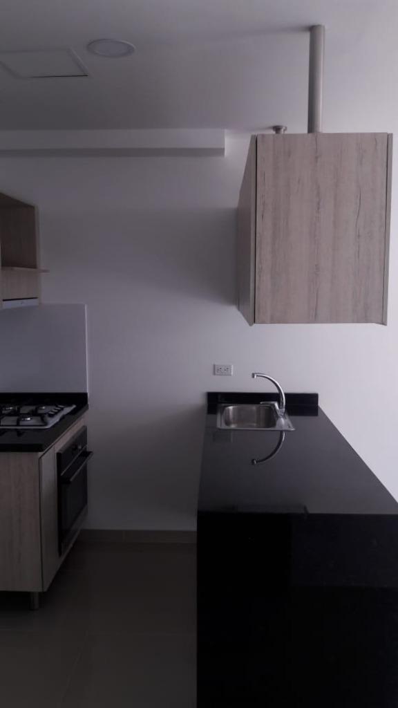 Apartamento en Barranquilla 1084, foto 2