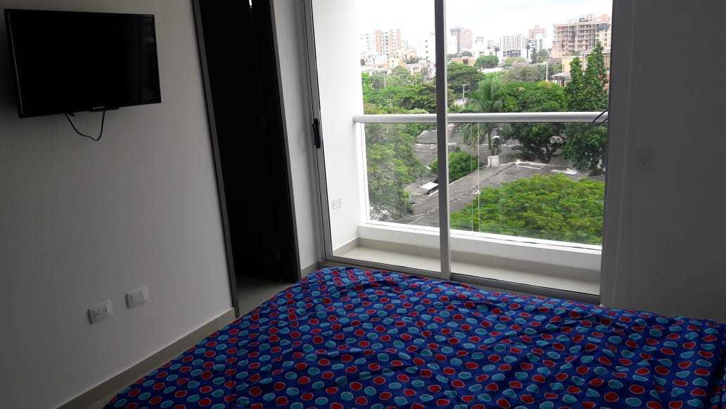 Apartamento en Barranquilla 1084, foto 7