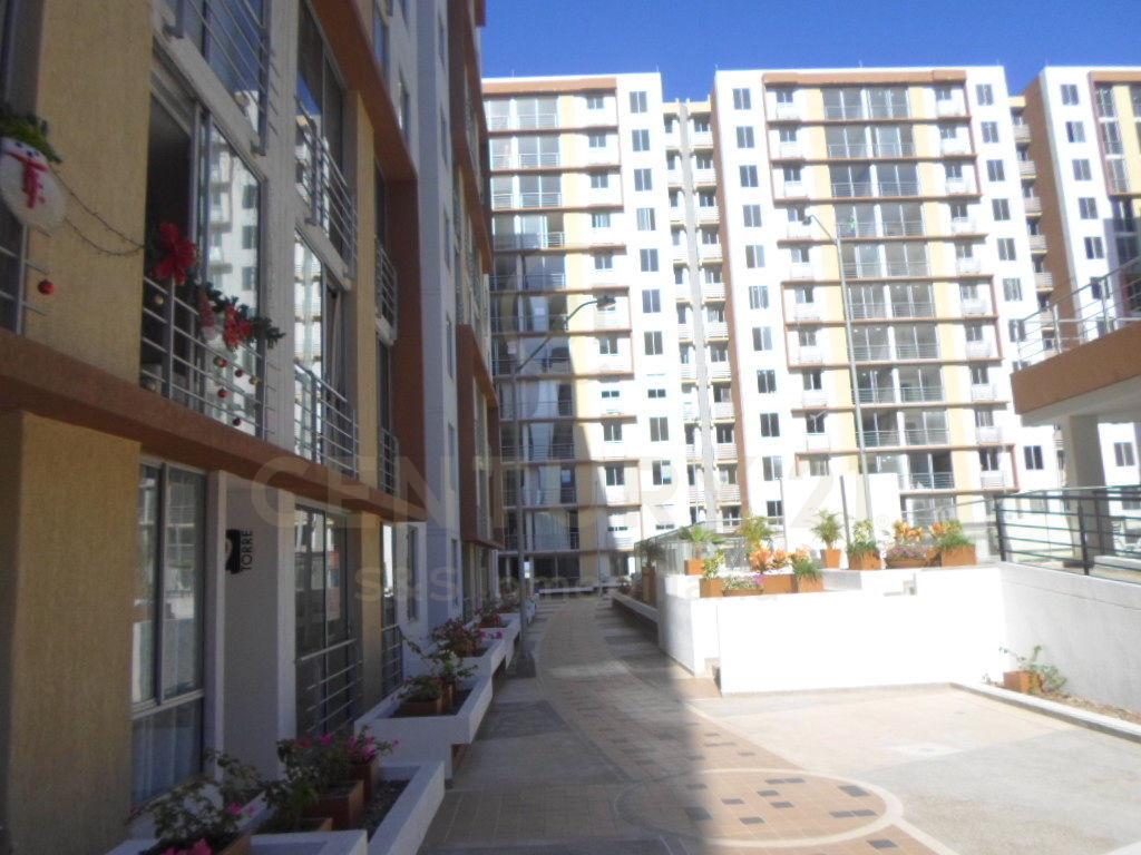 98991 - Apartamento en Paraiso Caribe, Barranquilla