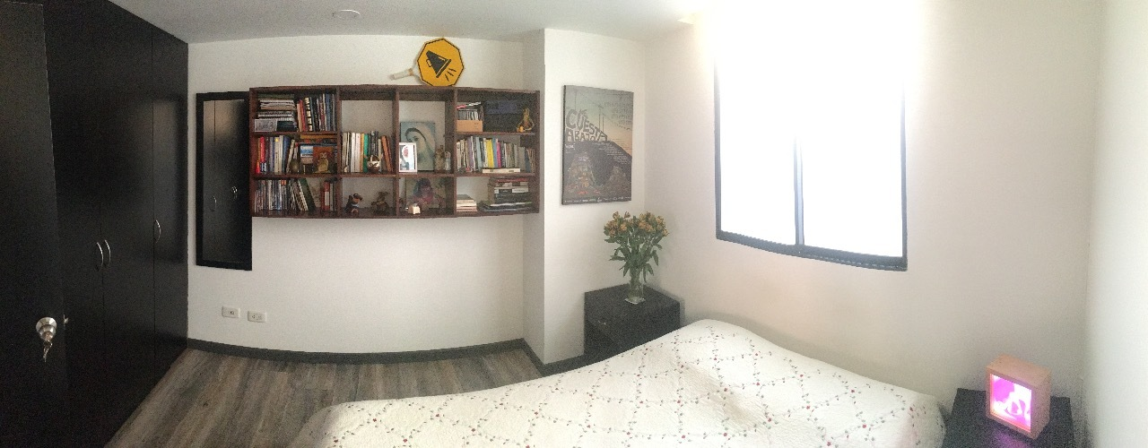 Apartamento en Chapinero Central 10983, foto 1