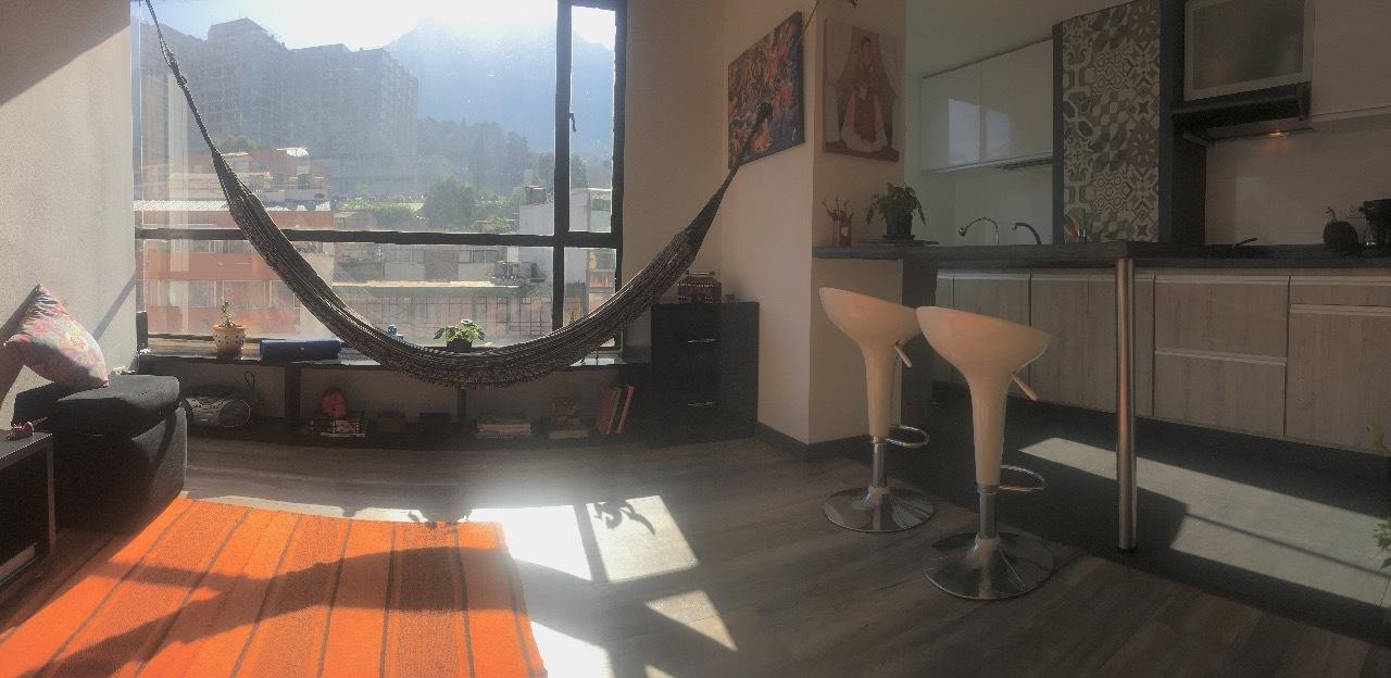 Apartamento en Chapinero Central 10983, foto 2