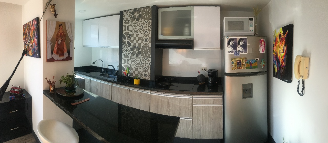 Apartamento en Chapinero Central 10983, foto 5
