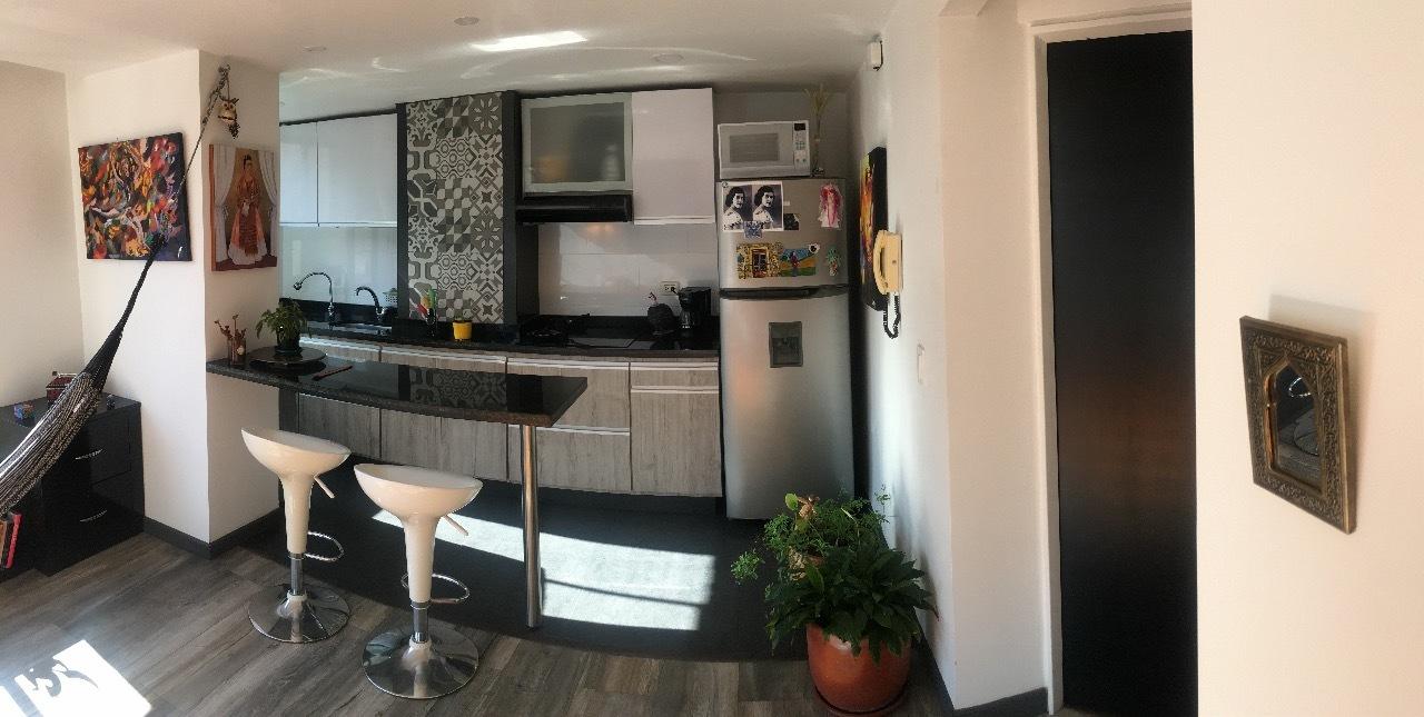 Apartamento en Chapinero Central 10983, foto 4