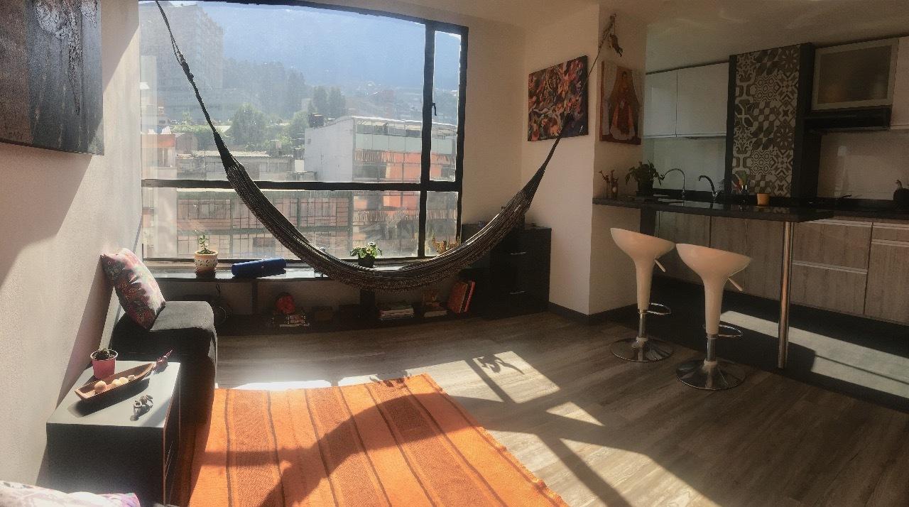 Apartamento en Chapinero Central 10983, foto 0