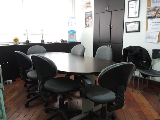 Oficina en Rincon Del Chico 11257, foto 8