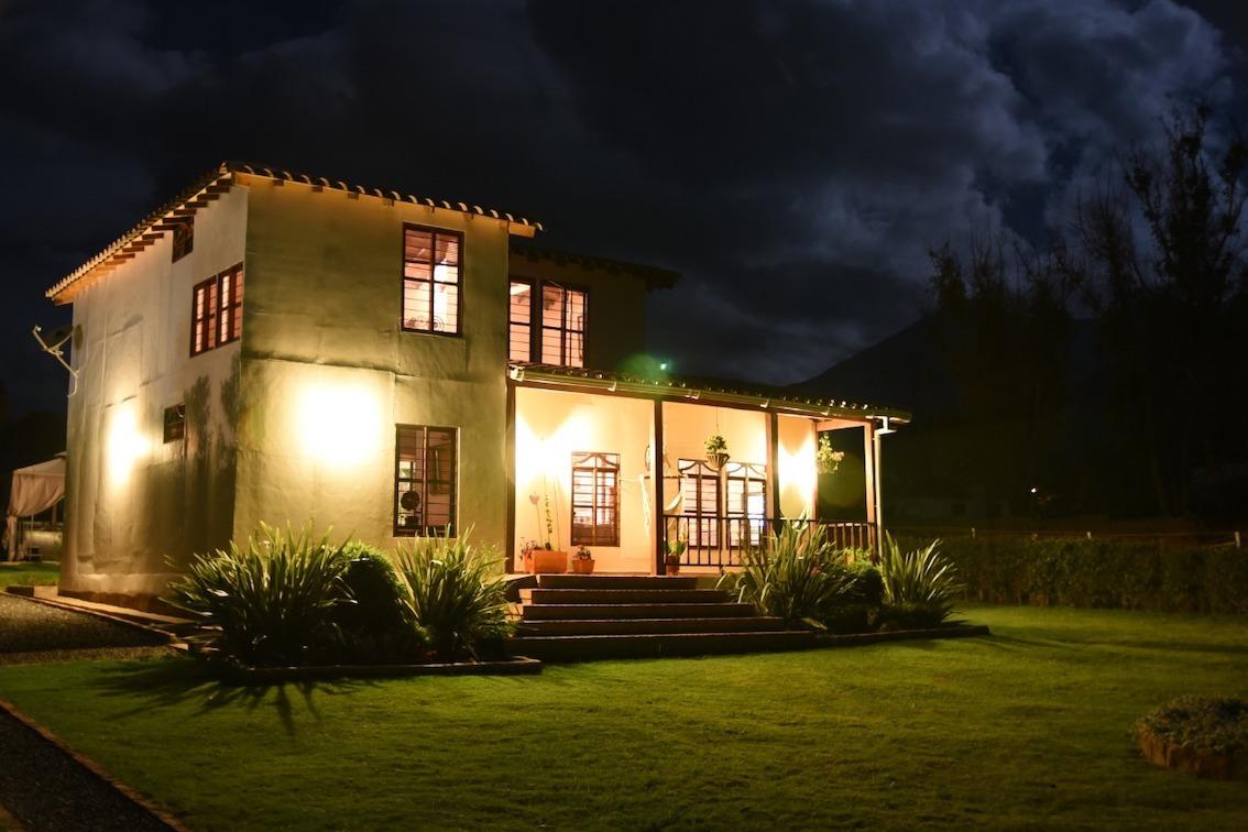 Casa en Villa De Leyva 30842, foto 0