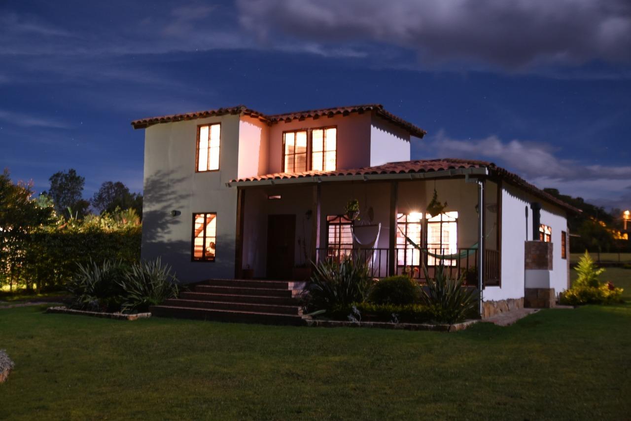Casa en Villa De Leyva 30842, foto 1