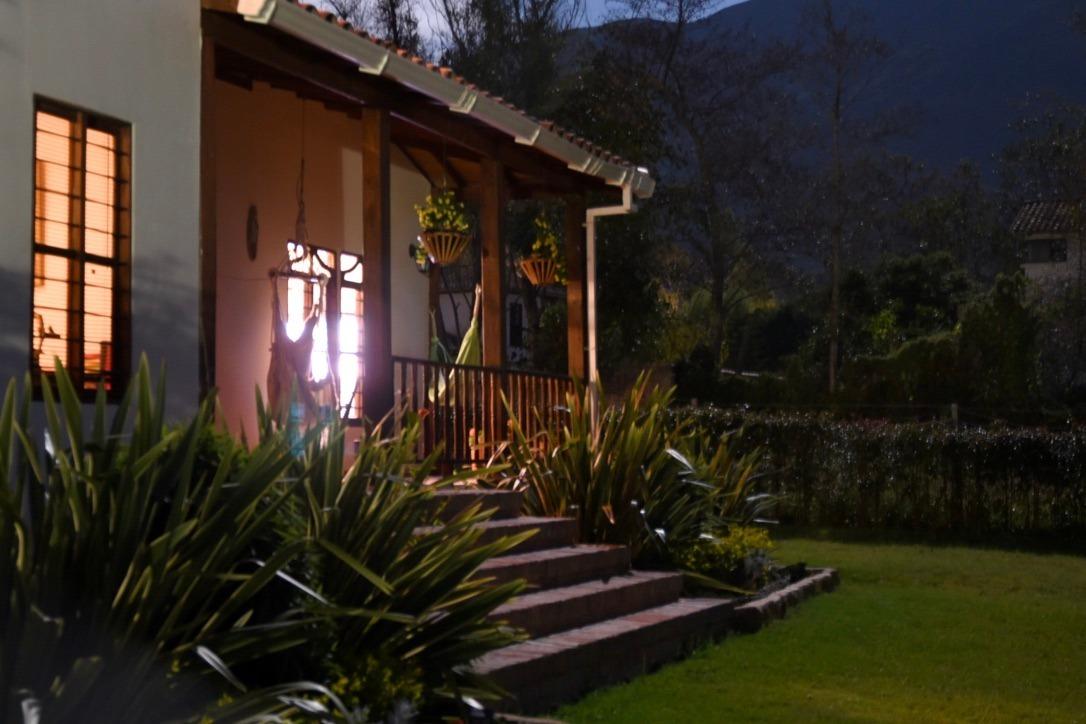 Casa en Villa De Leyva 30842, foto 2