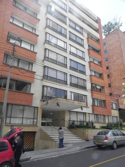 Apartamento en Chico Reservado 5366, foto 4