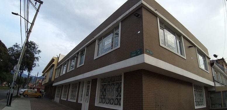 Oficina en Ciudad Berna 4922, foto 8