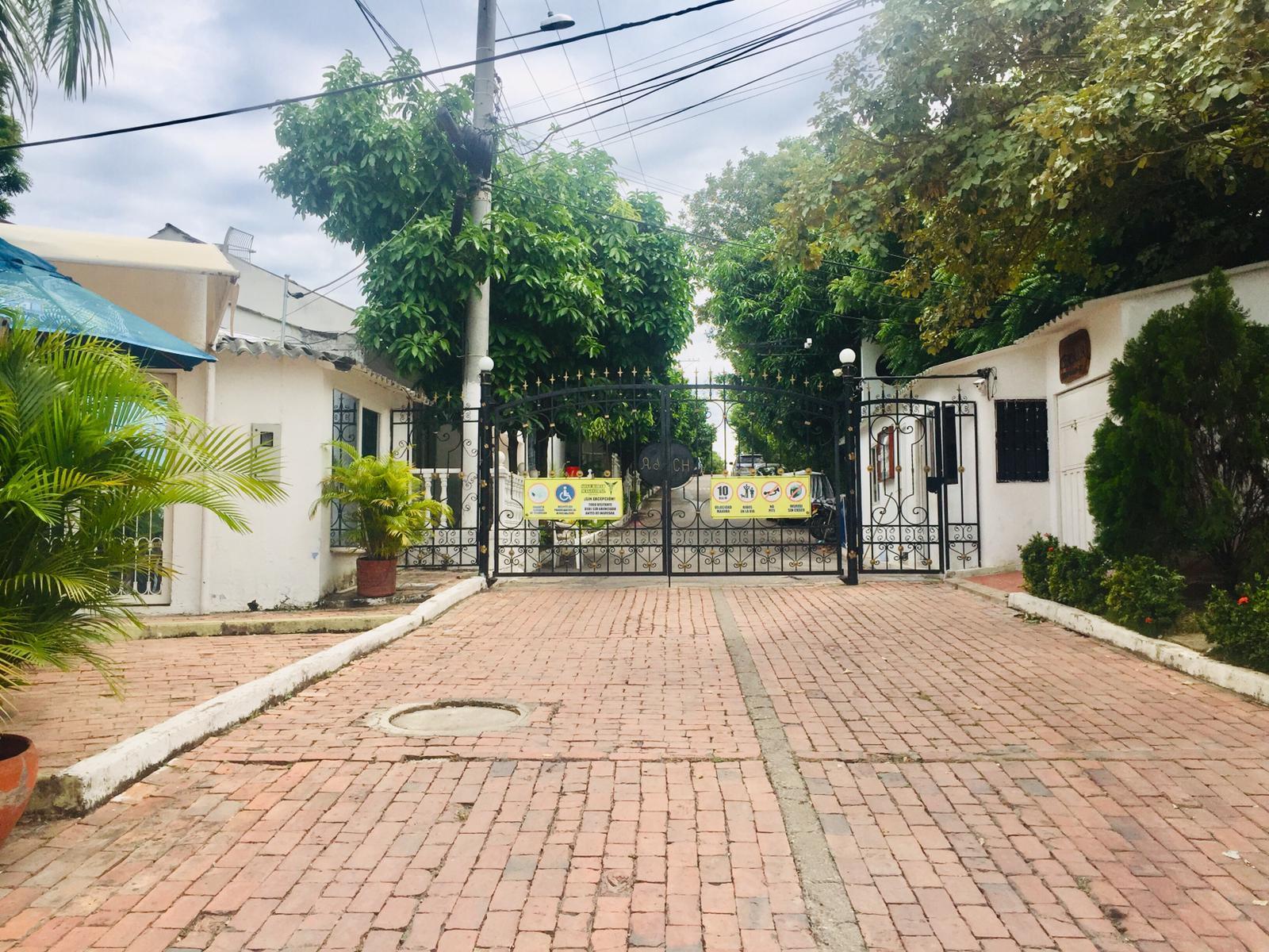 Casa en Girardot 4860
