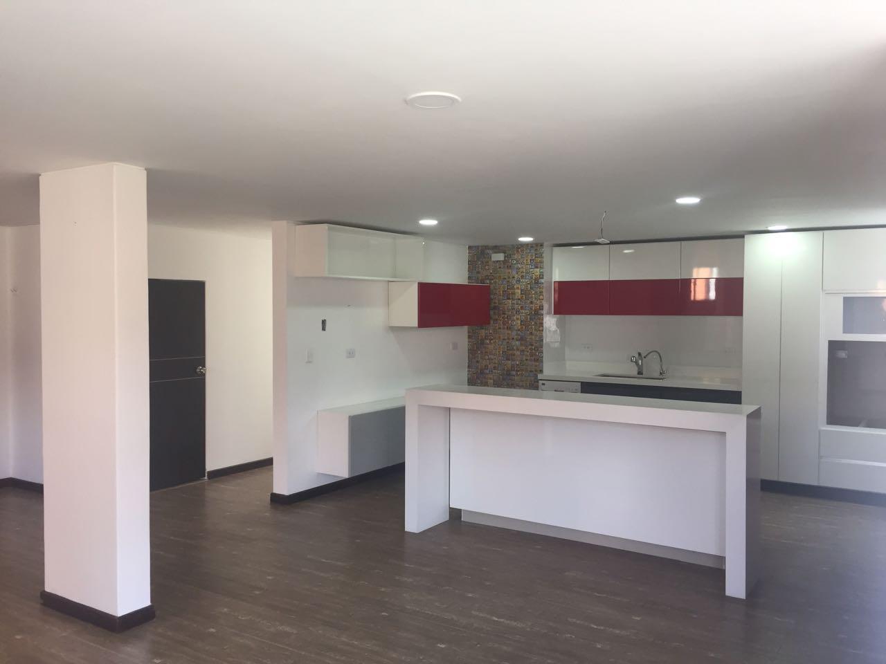 Apartamento en Santa Barbara Centra