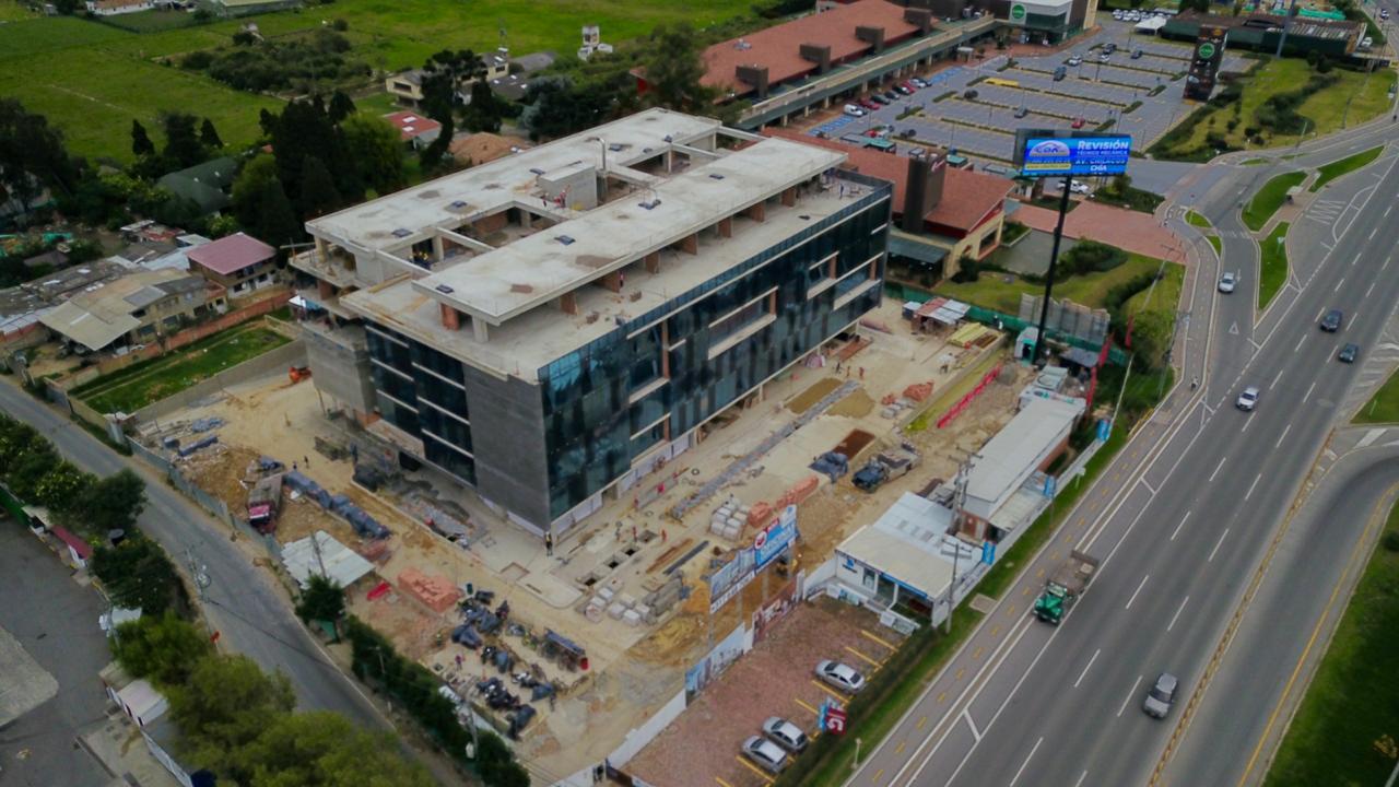 Oficina en Chía 6100, Photo2