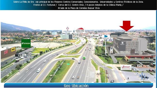 Oficina en Chía 6100, Photo4
