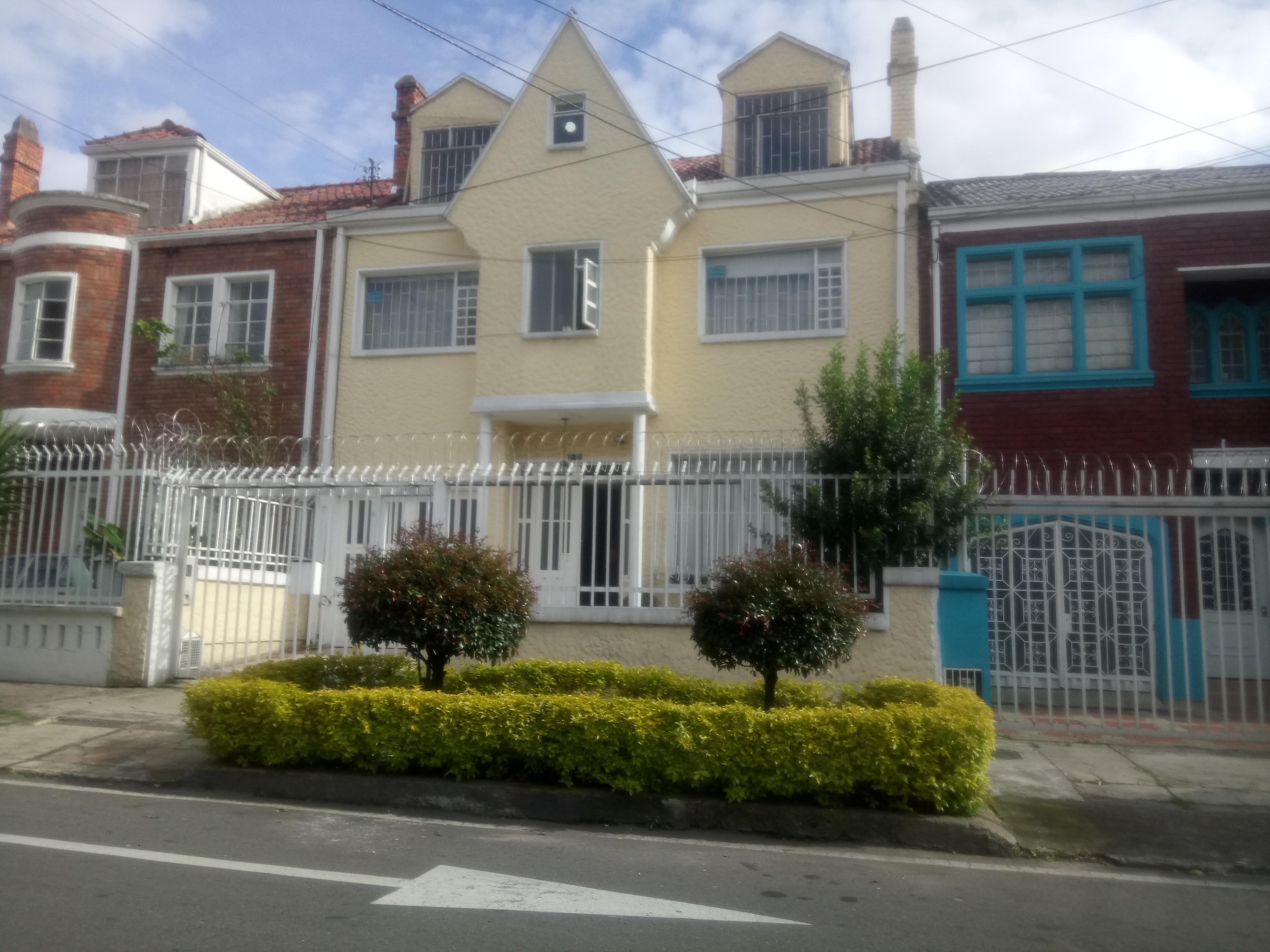 Casa en Palermo 5535, foto 5