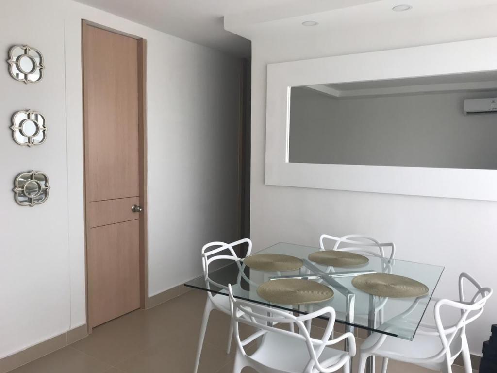 Apartamento en Girardot 6562, foto 3