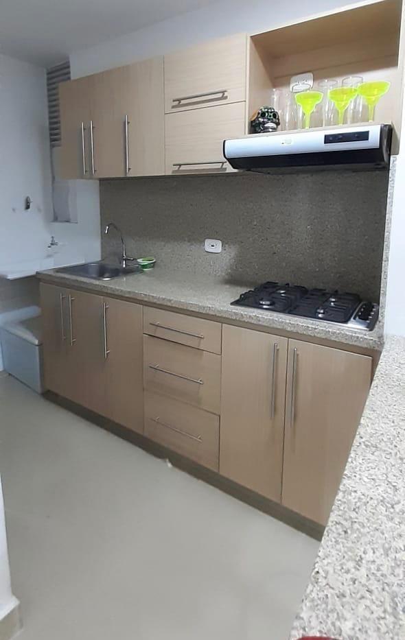 Apartamento en Girardot 6562, foto 7