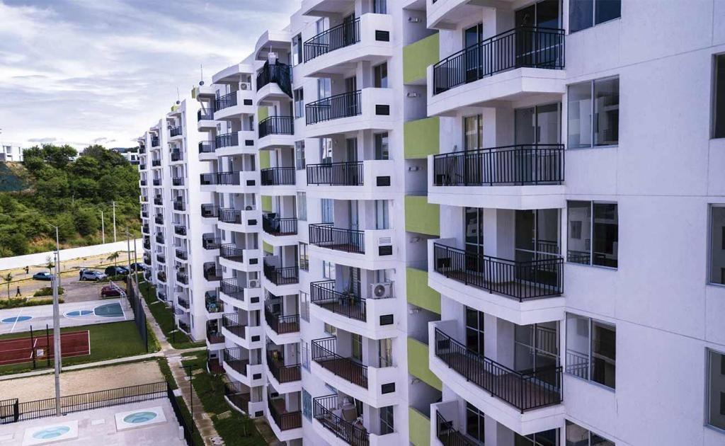 Apartamento en Girardot 6562