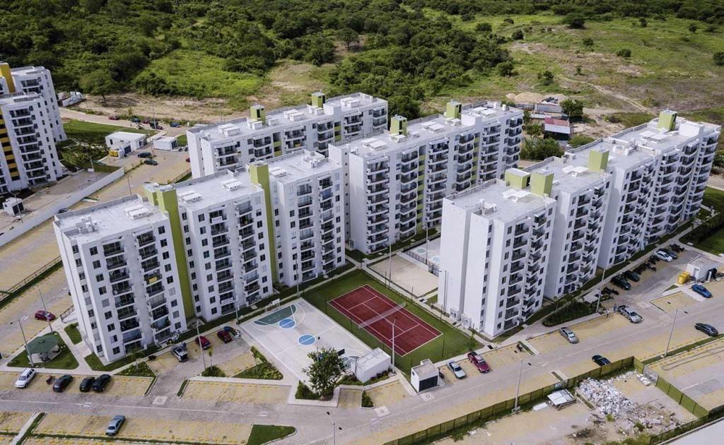 Apartamento en Girardot 6562, foto 17