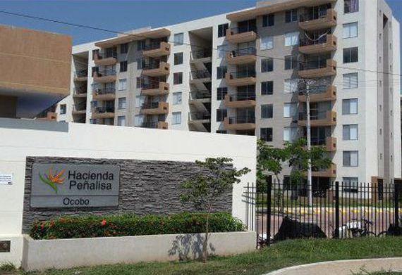Apartamento en Girardot 7932