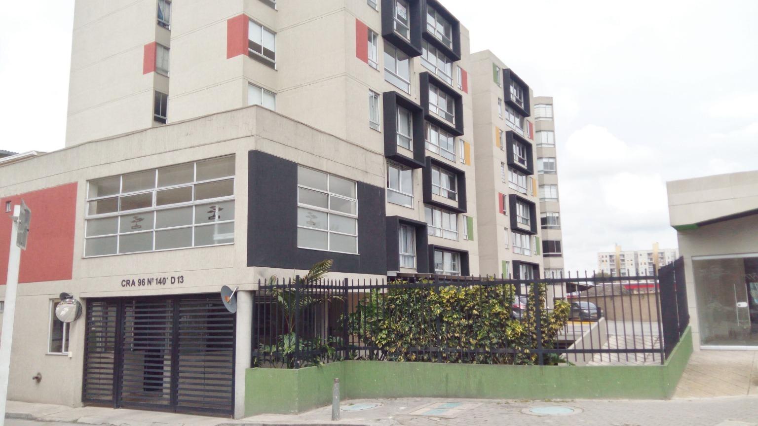 Apartamento en La CampiÑa Suba 5722, foto 5