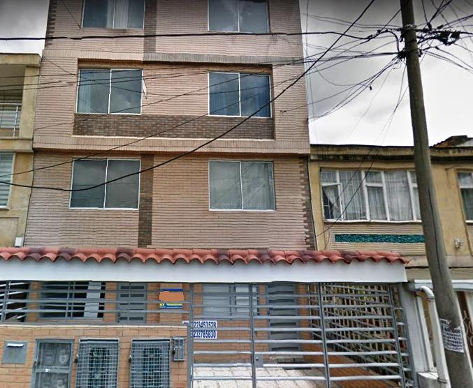 96118 - apartamento en arriendo santa Isabel