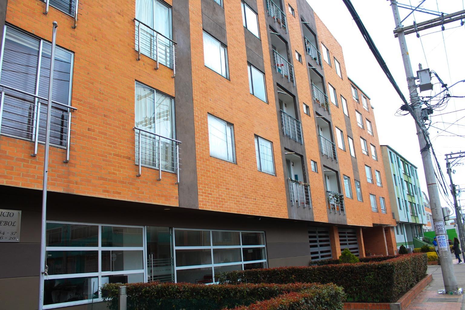 Apartamento en El Toberin 5510, foto 3