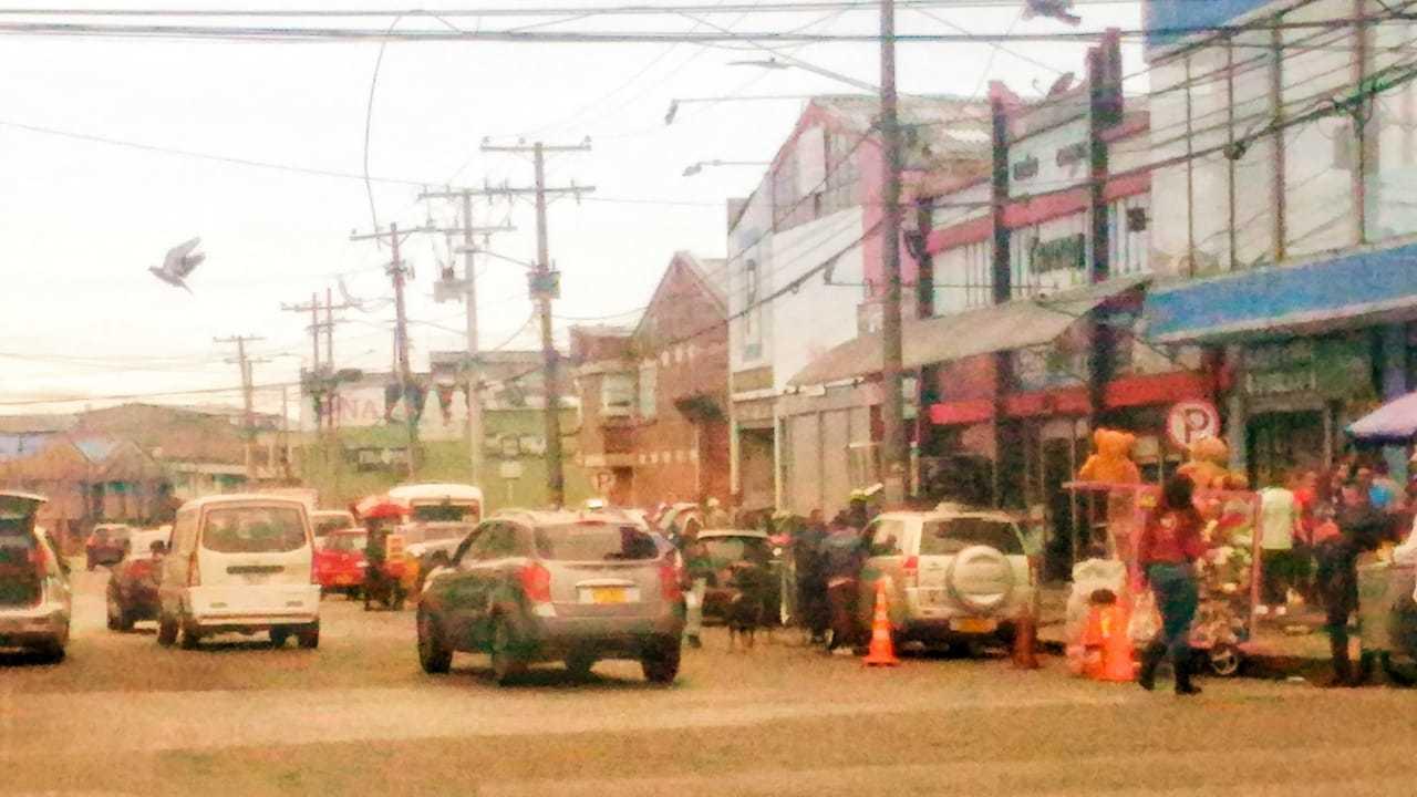 Oficina en Chapinero Central 5512, foto 12