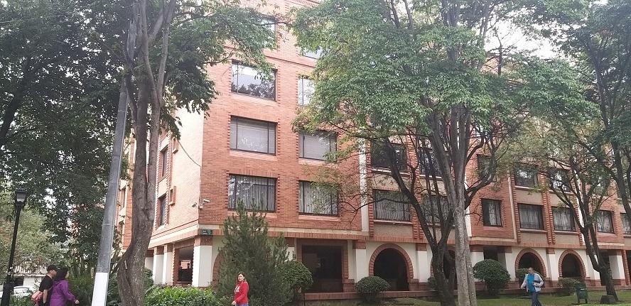 Apartamento en Bogota D.c. 1754, foto 1