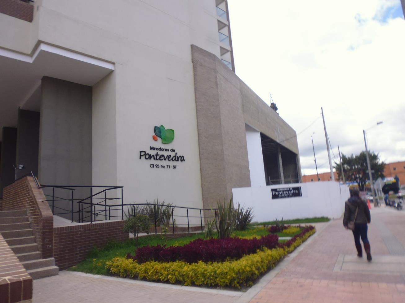 Apartamento en Pontevedra 5733, foto 7