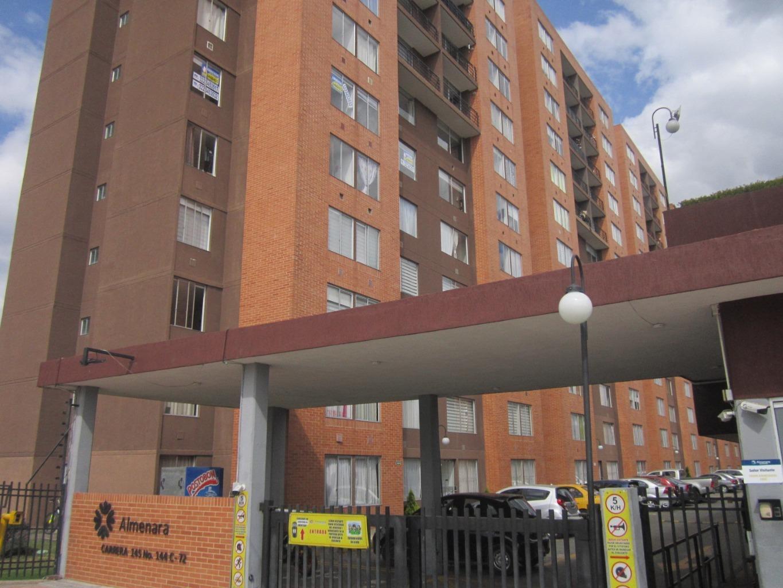 97116 - Apartamento en venta en Suba Fontanar