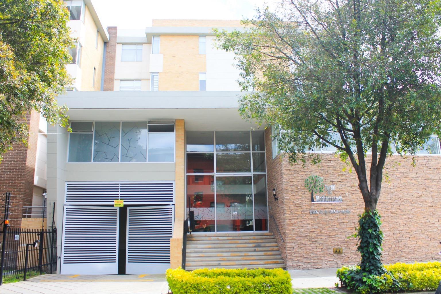 97211 - Apartamento en Venta en Villas del Mediterráneo