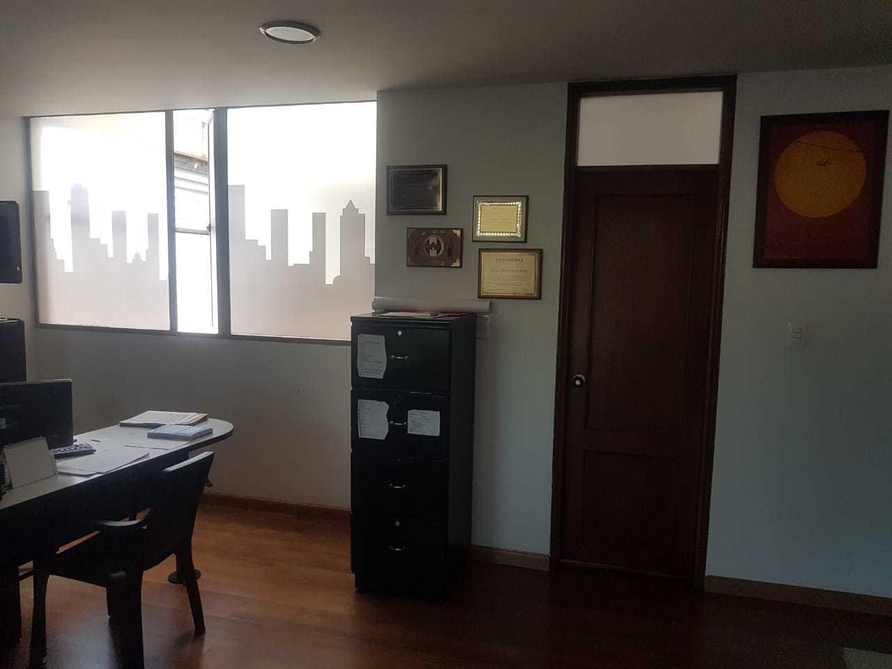 Oficina en Tunja 548, foto 4