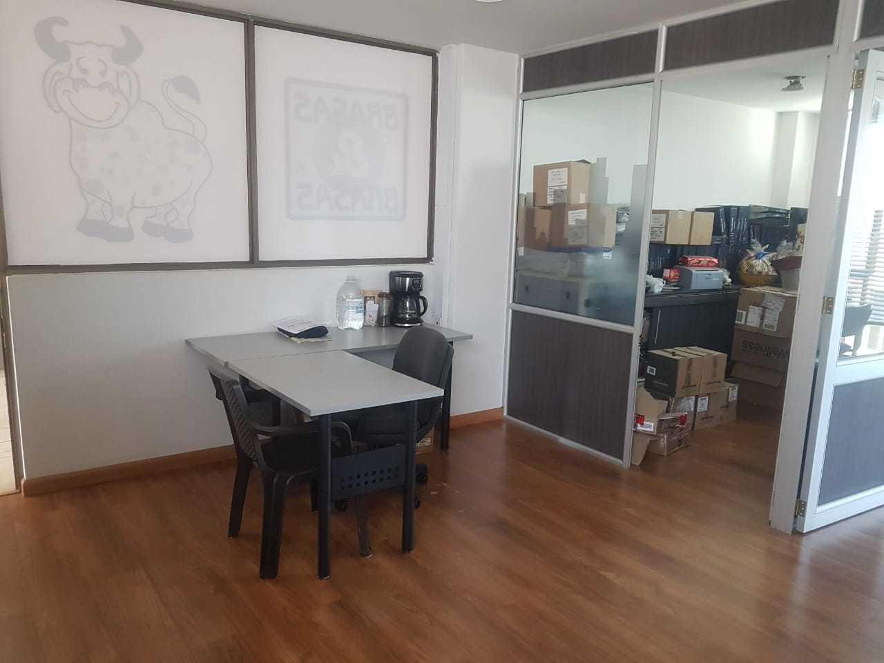 Oficina en Tunja 548, foto 5