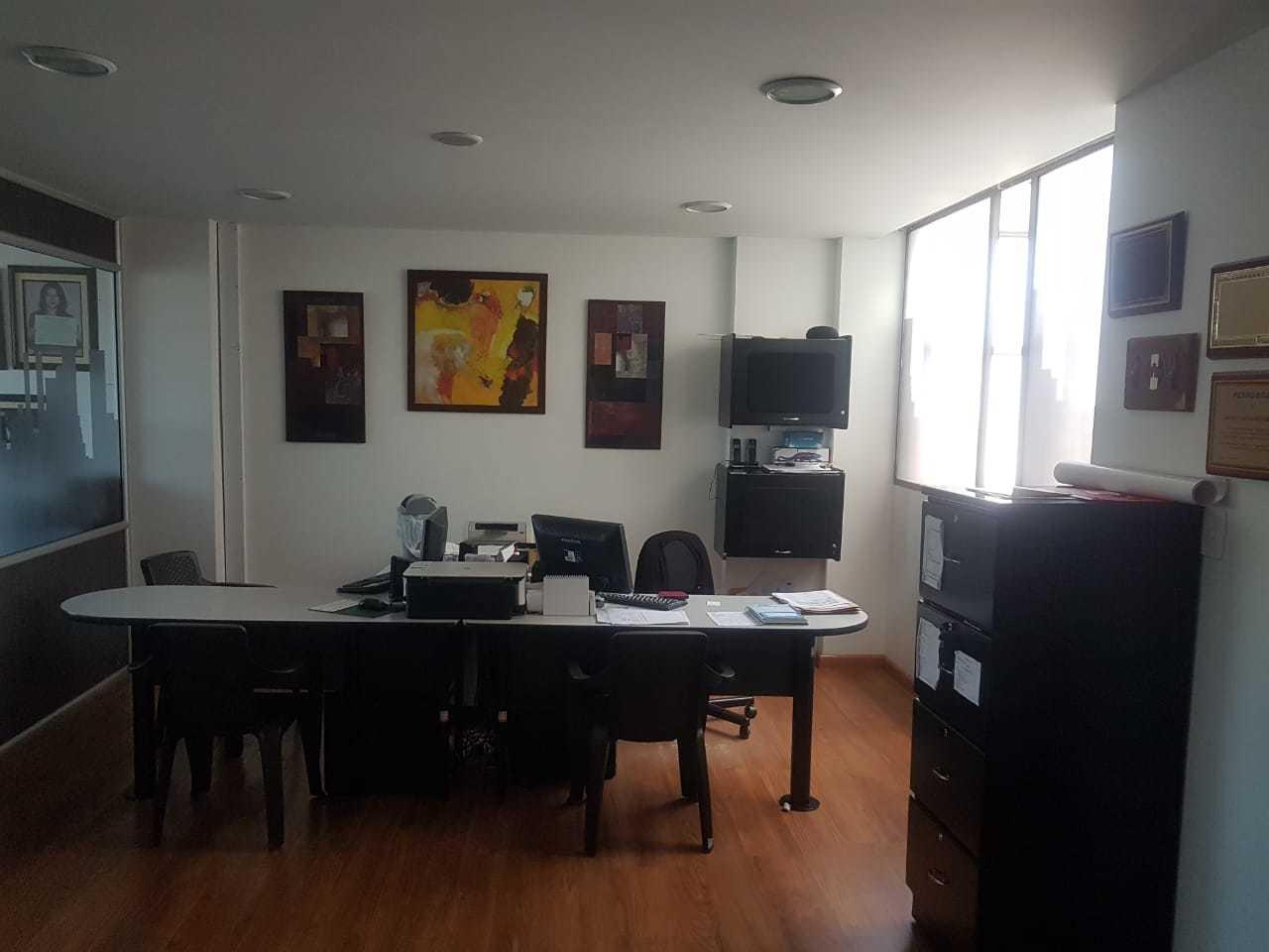 Oficina en Tunja 548, foto 6