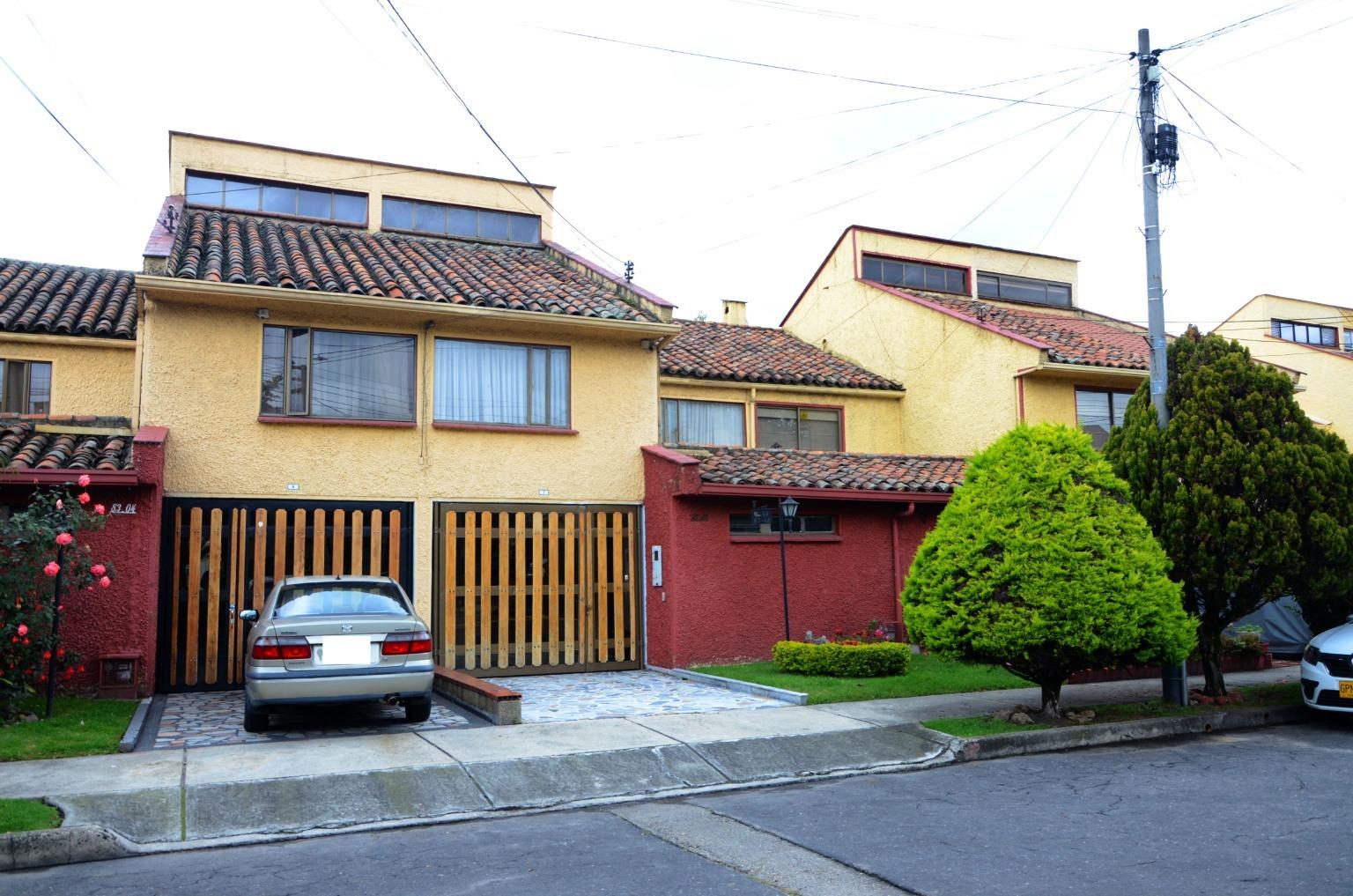 Casa en Entre Rios 6728, foto 0