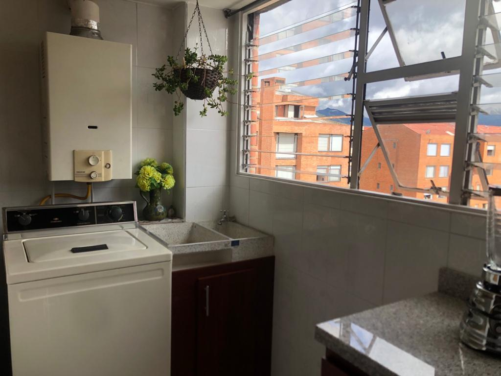 Apartamento en Mazuren 11106, foto 12