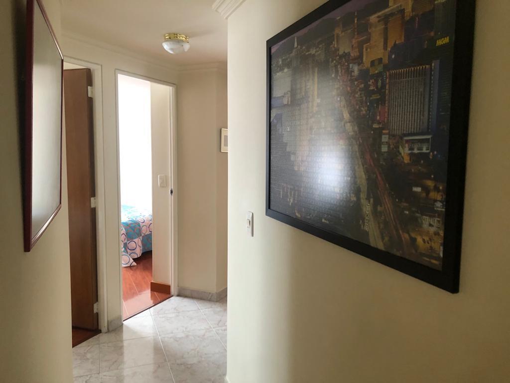 Apartamento en Mazuren 11106, foto 14