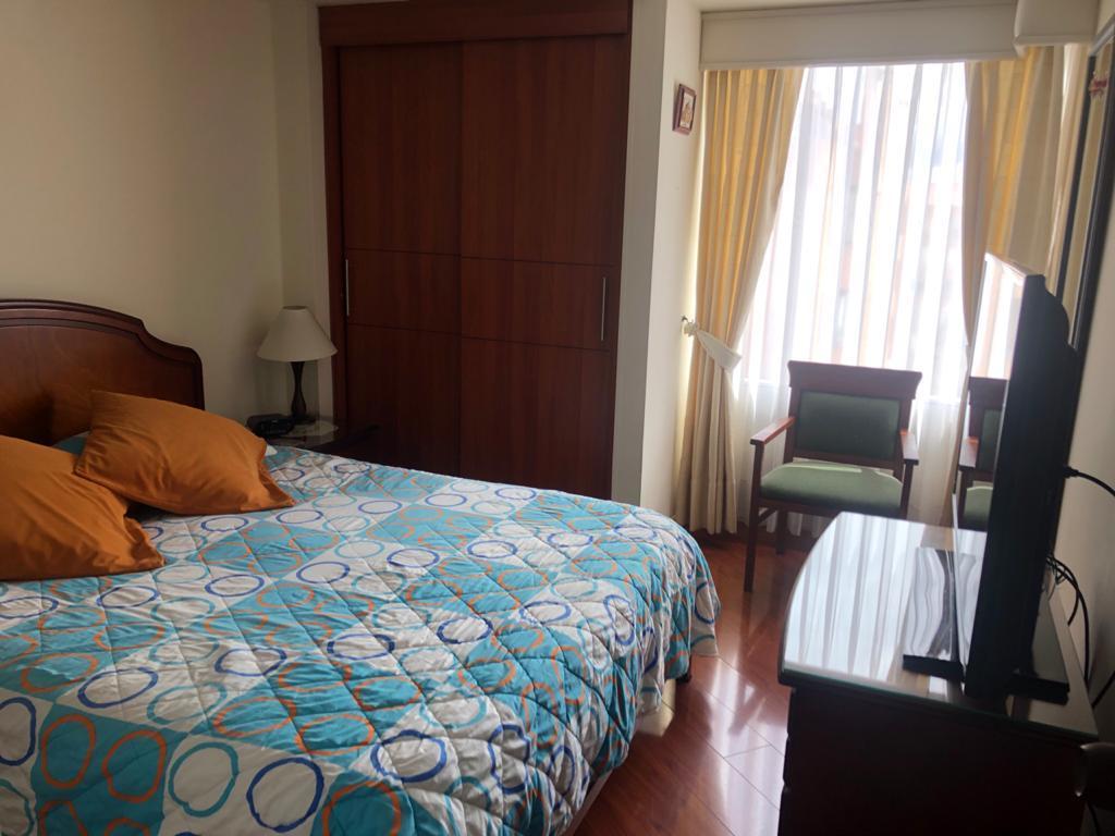 Apartamento en Mazuren 11106, foto 16
