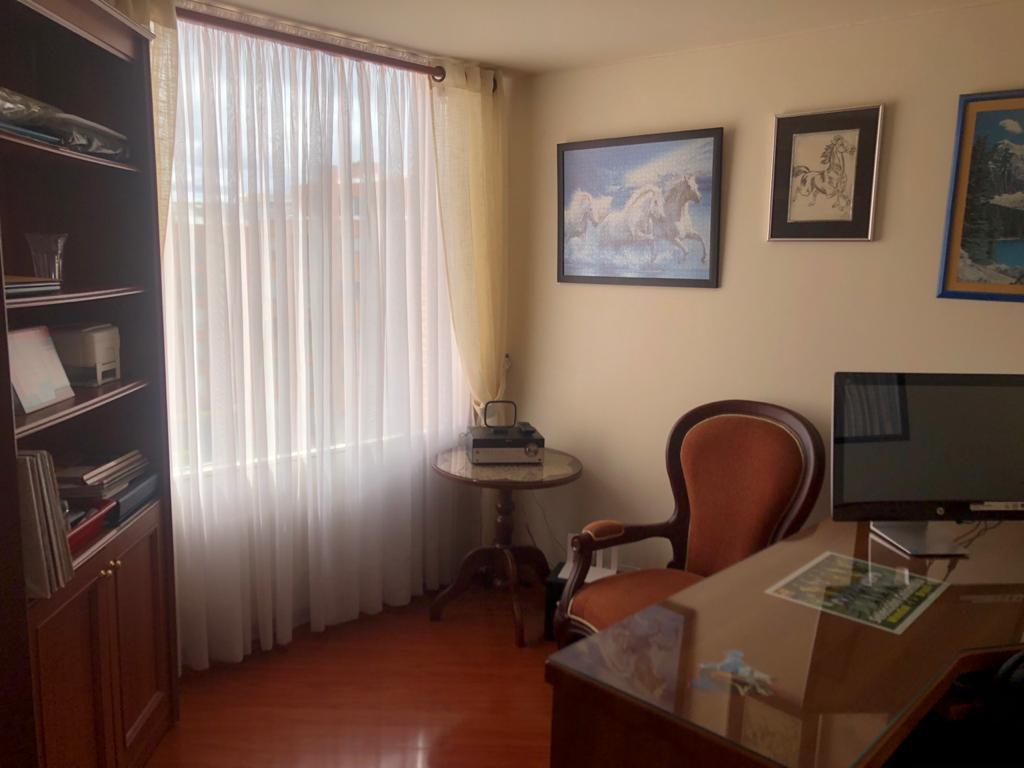 Apartamento en Mazuren 11106, foto 23
