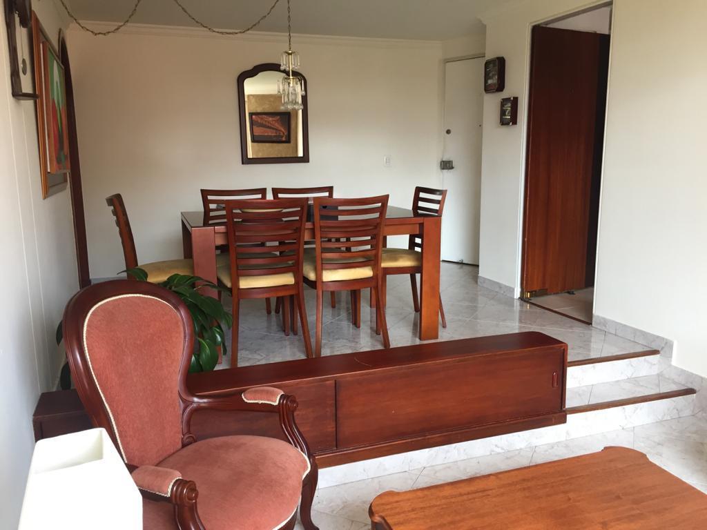 Apartamento en Mazuren 11106, foto 1