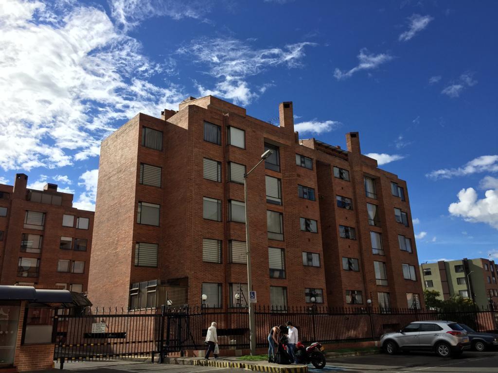 Apartamento en Mazuren 11106, foto 0